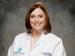Courtney Legum-Wenk, DO Commonwealth Ob/Gyn Specialists Henrico Doctors' Hospital