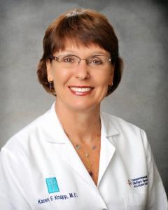 Karen Knapp MD HCA Virginia Commonwealth Ob/Gyn Henrico Doctors'