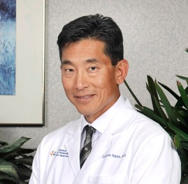 Chiwon Hahn, MD, FACS Cardiothoracic Surgical Associates Henrico Doctors' Hospital