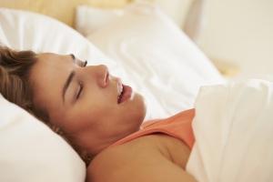 Sleep Apnea COPD Obesity